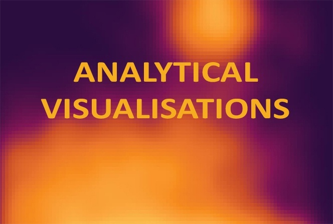 Analytical Visualisations