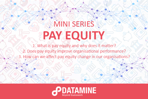 Pay Equity Cover image