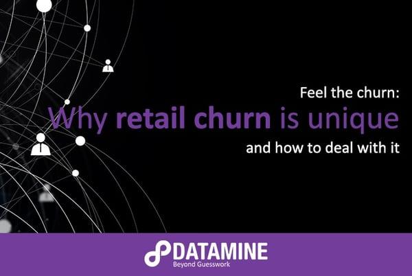 Retail Churn