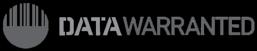 Data Warranted Logo