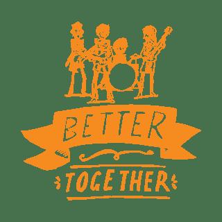 Better together Datamine value image
