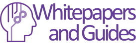 Whitepapers & Guides Logo