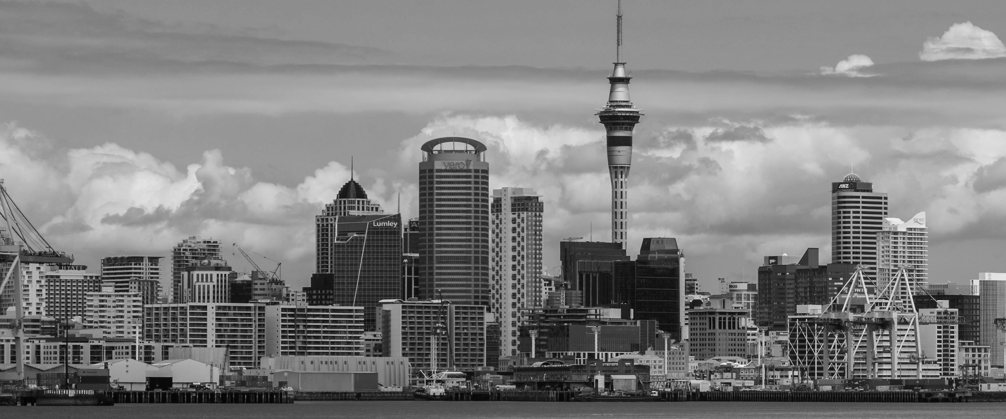 Auckland analytics