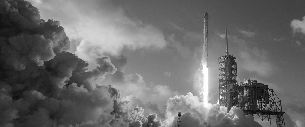 forecasting rocket science rocket launch spacex