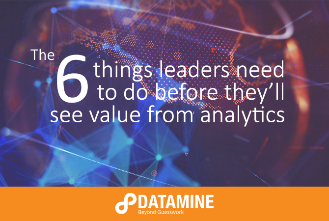 6 Things for Value from Analytics-1