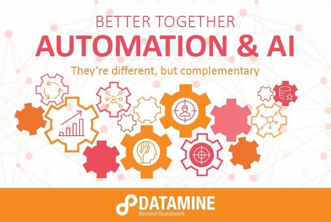AI & Auto Better Together cover image