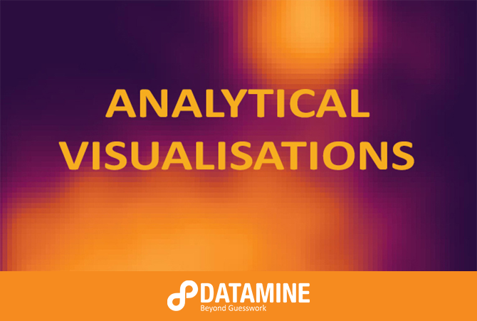 Analytical Visualisations cover image new style