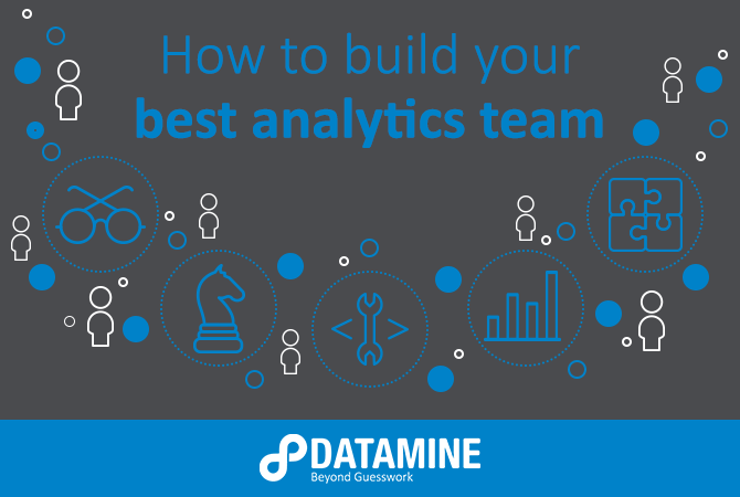 Best Analytics Team new image