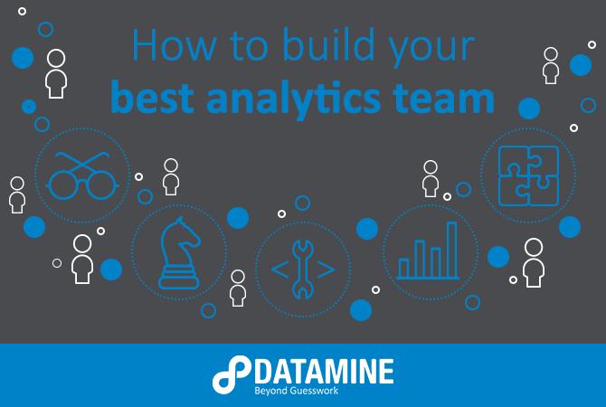 Best Analytics Team new image