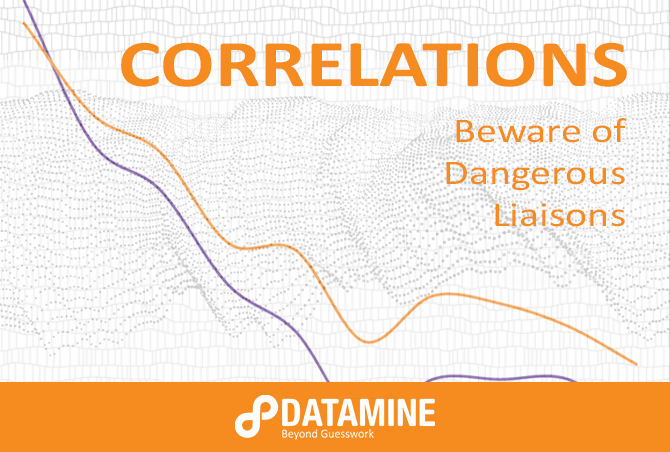 Correlation cover image new style orange