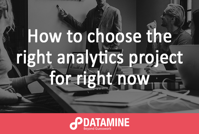 How to choose right analytics datafix cover
