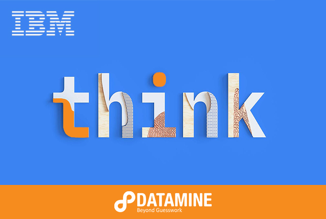 IBM Think 2018 cover image new style