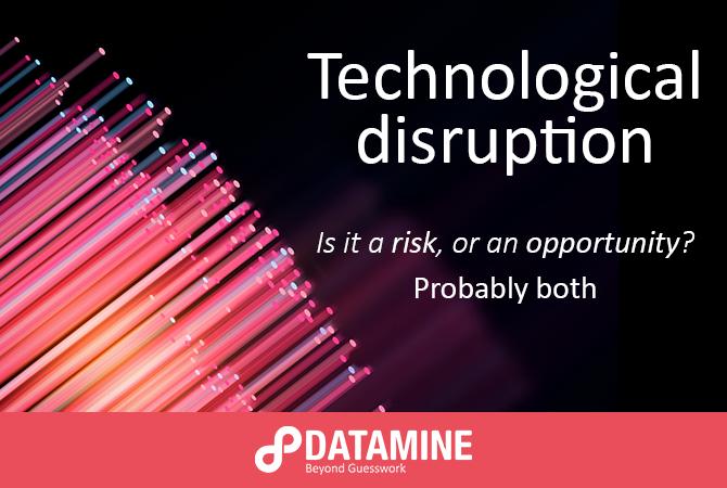 Iod - Technological Disruption