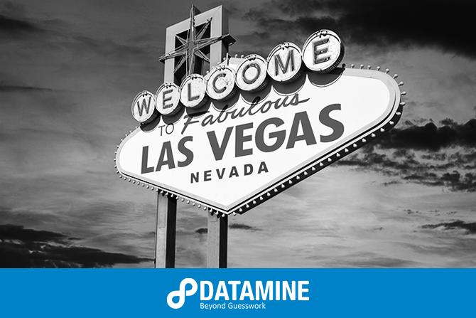 Las Vegas IBM 2017