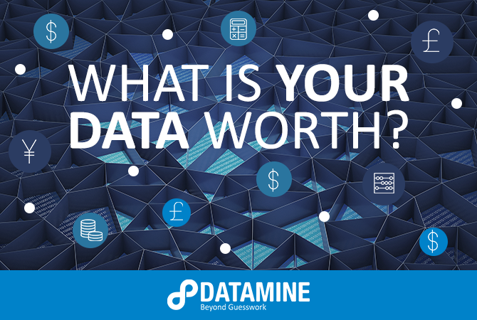 What is your data worth new image