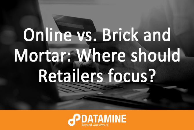 online vs brick and mortar datafix image
