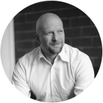 Datamine Managing Director Mike Parsons