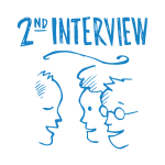 Interview icon