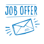 Job Offers icon