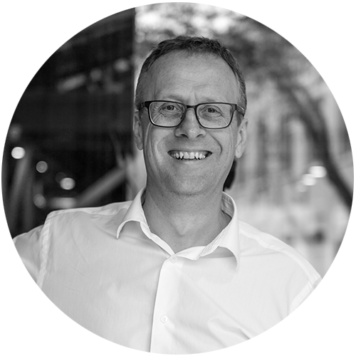 Datamine Marketing Technologist Andy